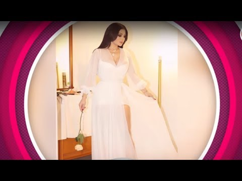 #شرطة_الموضة: عن إطلالات الفنانات في حفلات رأس السنة.. رانيا يوسف على حق!
