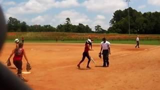 CCU 0 vs Virginia Heat 2 20160717