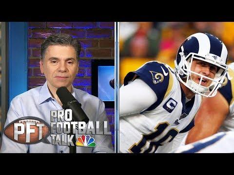 Will Jared Goff thrive or struggle vs Bears defense?   ProFootballTalk   NBC Sports