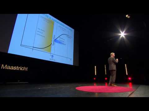 Sustainability: Jan Rotmans at TEDxMaastricht