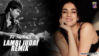 Lambi Judai (Jannat) Remix - DJ Sarfraz | Absolute   - YouTube