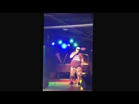 Da S.T.O.R.M. Live @ Voltage Lounge
