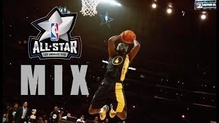 2018 All-Star Weekend Mix ᴴᴰ