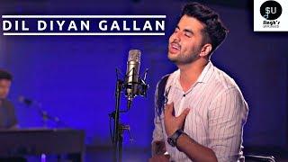 Dil Diyan Gallan I Tiger Zinda Hai I - Atif Aslam (Singh