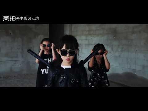 New Heroic Trio  - Short Action Film