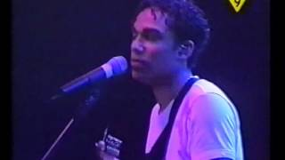 "3T peforming ""With You"" live on the Brotherhood Tour"