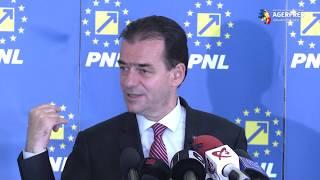 Orban: PNL a susţinut, susţine şi va susţine programele de investiţii; va finaliza PNDL 2 şi va continua acest tip de programe