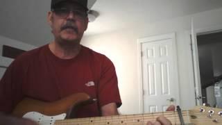 John Fogerty - Gunslinger (Cover)