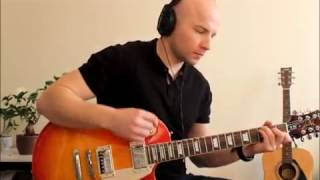 Mississippi W Ogniu   ORGANEK (guitar Cover)