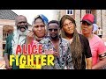 foto ALICE THE FIGHTER 3 - 2018 LATEST NIGERIAN NOLLYWOOD MOVIES || TRENDING NIGERIAN MOVIES