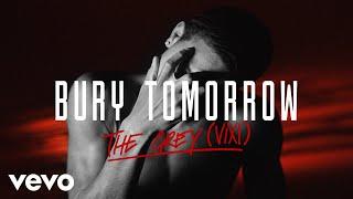 Bury Tomorrow The Grey Vixi