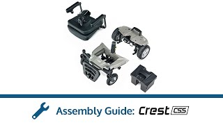 Crest CSS Assembly Guide