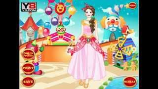 Princess at Water Park Game - Y8.com Online Games by malditha