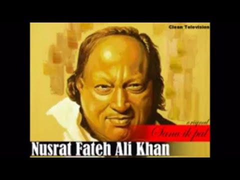 Download Best Of Nusrat Fateh Ali Khan Vol 1 Sanu Ek Pal