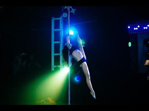 Pole Performance, відео 1