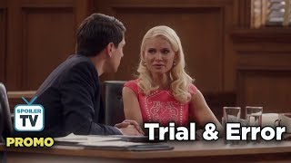 Trial & Error | Season 2 - Trailer #1 [VO]