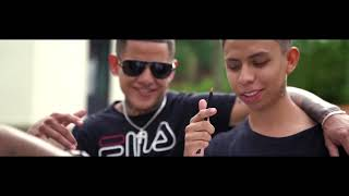 Gera MX Ft Santa Fe Klan   El Catrin Video Oficial