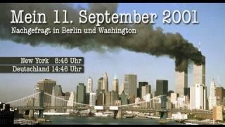 Mein 11. September 2001 - Nachgefragt In Berlin Und Washington / Thema Auf SPIEGEL.TV