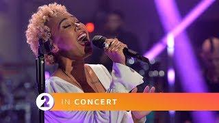 Emeli Sandé   Breathing Underwater (Radio 2 In Concert)