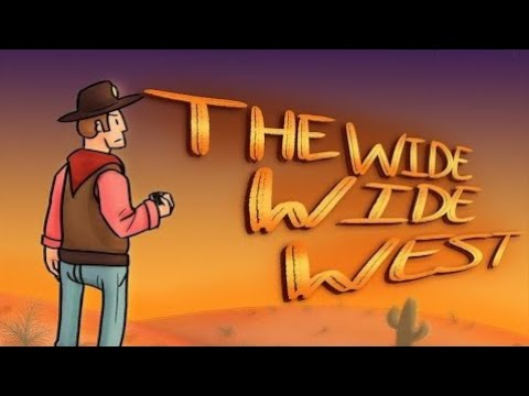The Wide Wide West | LMU Animation 220 Film, 2019
