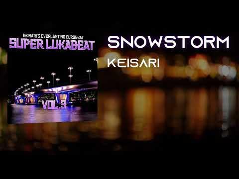 Keisari - Snowstorm feat. Megurine Luka