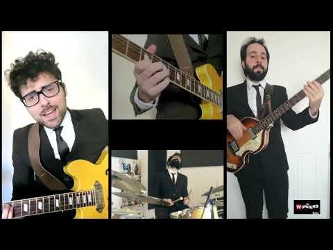 THE WONDERS Quartetto tributo anni '50-'60 Bari Musiqua