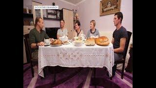 Олег Винник впервые познакомил всю Украину со своими родственниками