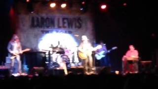 Aaron Lewis - Endless Summer