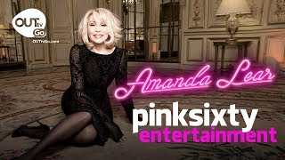 The Life and Endurance of Amanda Lear - Pinksixty Entertainment