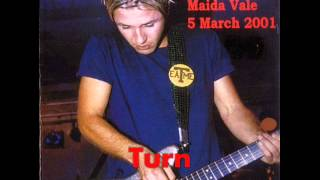 Feeder - Turn (Live Maida Vale 2001)