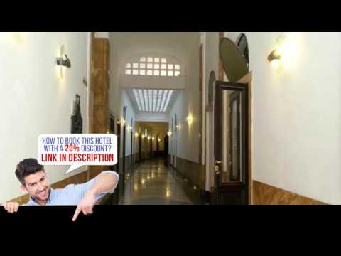 Corso Boutique Hotel – Roma, Italia – HD Review