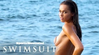 Caroline Kelley Invites You To Join Her In Paradise | Intimates | Sports Illustrated Swimsuit