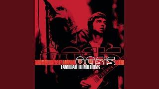 Gas Panic! (Live At Wembley Stadium, 2000)