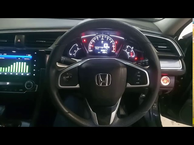 Honda Civic Oriel 1.8 i-VTEC CVT 2018 for Sale in Karachi