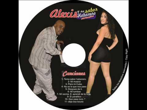 Que pasa loco (Audio)