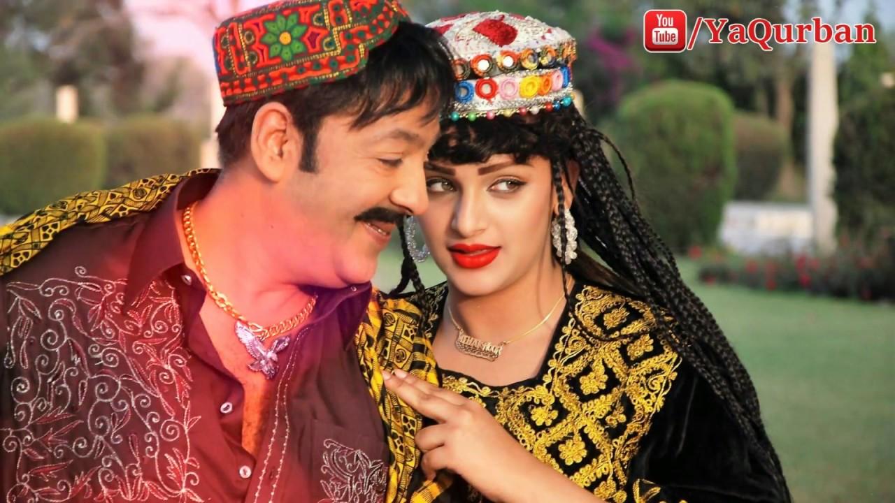 Pashto New Songs 2017 Dil Raj & Rehan Shah Film Song Afghani Libas Kawi Pa Pekhaw