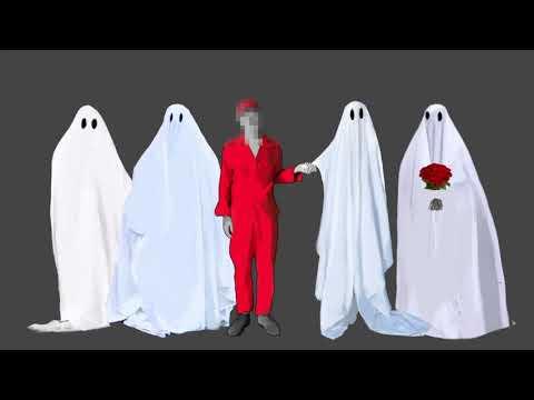 Travis || A Ghost