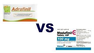 Adrafinil Vs Modafinil (The Real Deal)