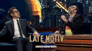 LATE MOTIV - Berto Romero. Manipuladores, En Bandeja I #LateMotiv578