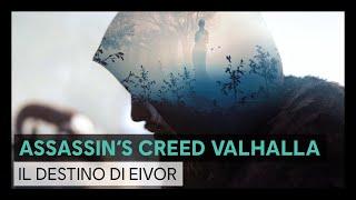 Trailer - Il Destino di Eivor - ITALIANO