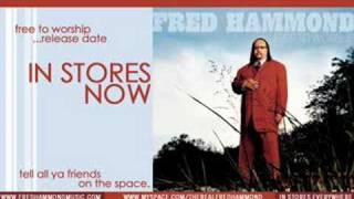 Simply Put - Fred Hammond