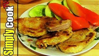 Лучший Маринад для Мяса|Вкусное Жаренное Мясо за 15 минут| Простой рецепт от Simply Cook TV