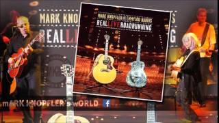 MARK KNOPFLER and EMMYLOU HARRIS - Red dirt girl - Real Live  Roadrunning