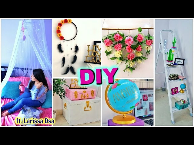 Diy-creative-room-decor-ideas