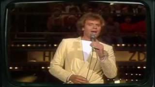 Tony Holiday - Nie mehr allein sein 1980