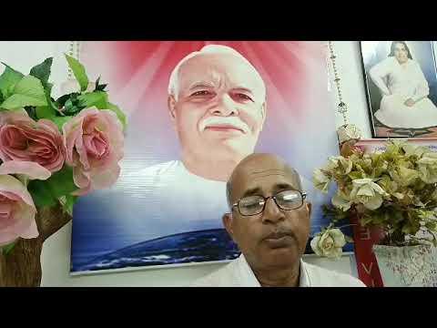 05/03/2019. Today murli hindi. आज की मुरली l BK AAJ KI MURLI.Brahma kumaris. BK Dr Surender sharma (видео)