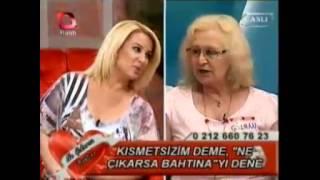 NE CIKARSA BAHTINA - FlashTV (30,05,13)