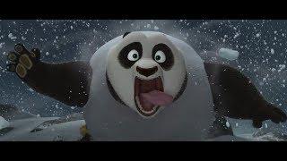 Jagga Jasoos : Galti Se Mistake | Ranbir, Katrina | Arijit Singh | Funny Kung Fu Panda Version