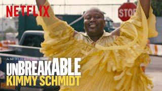 Unbreakable Kimmy Schmidt | Season 3 Featurette [HD] | Netflix