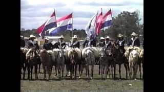 preview picture of video '4° Aniversario de la AJP en Barrero Grande'